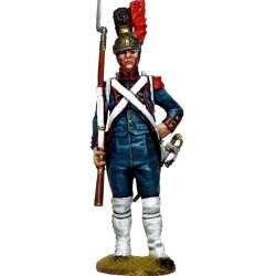 NP 584 FRENCH LINE INFANTRY VOLTIGEUR 1815