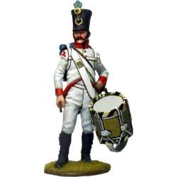 NP 586 FRENCH LINE INFANTRY VOLTIGEUR 1815