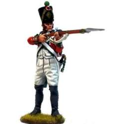 NP 587 FRENCH LINE INFANTRY VOLTIGEUR 1815