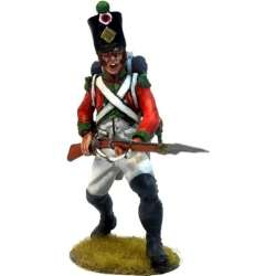 NP 588 FRENCH LINE INFANTRY VOLTIGEUR 1815