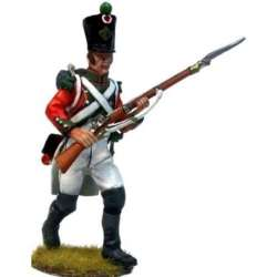 NP 589 FRENCH LINE INFANTRY VOLTIGEUR 1815